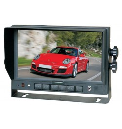 "Sharp Vision SV-MO700127DC 7"" TFT Monitor"