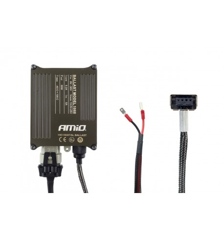 Amio HID Xenon Trafó D1S Can Bus 12V 35W