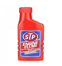STP Engine Flush - motoröblítő 450 ml