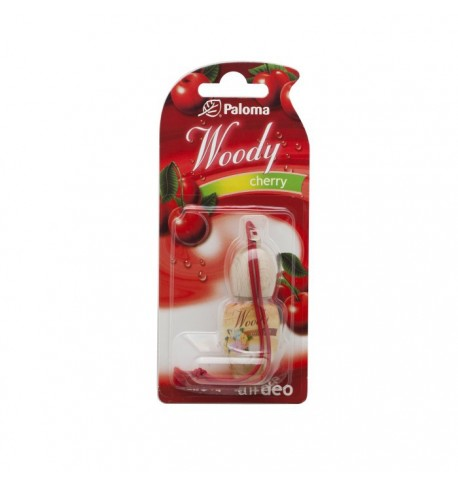 Illatosító Paloma Woody Cherry 7 ml