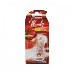 Illatosító Paloma Woody Tropical 7 ml