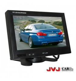 "JVJ RV-701 7"" TFT Monitor"