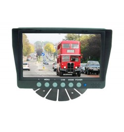 "RIS RM-701S4C 7"" TFT monitor"